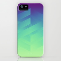 Syms VII iPhone & iPod Case by Rain Carnival