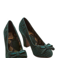 Miss L Fire Luxe Gem and I Heel