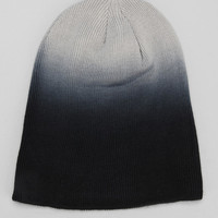 Ombre Slouch Beanie - Urban Outfitters