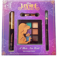 e.l.f. Disney Jasmine A Whole New World Eye Collection