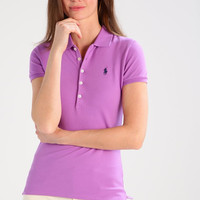 Polo Ralph Lauren JULIE - Polo shirt - resort purple