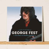 Various Artists - George Fest: A Night To Celebrate The Music Of George Harrison 3XLP