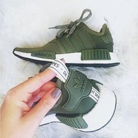 Adidas NMD Leisure sports shoes-2