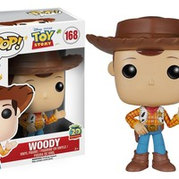 Funko Pop Disney: Toy Story Woody 168 6877