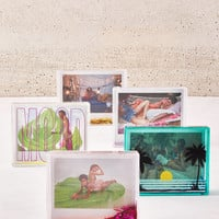 Instax Wide Glitter Picture Frame | Urban Outfitters