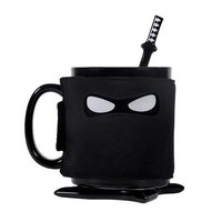 Hot Sale Easy Tools Hot Deal On Sale Stylish Kitchen Helper Home Cute Innovative Mug Coaster Coffee Cup Cup Spoon [6432477830]