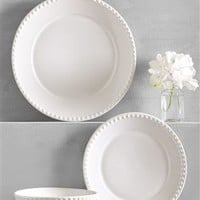 Buy 12 Piece Country Luxe Dinner Set from the Next UK online shop
