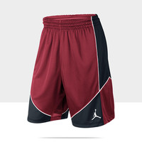 Check it out. I found this Jordan Aero Fly Mania Men's Basketball Shorts at Nike online.