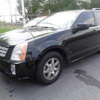 Used 2009 Cadillac SRX in HARRISBURG, PA 17104 - 459947923 - Autotrader