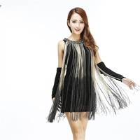 Great Gatsby Flapper Dress