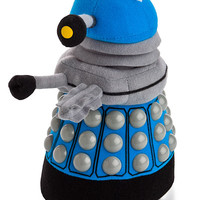 Doctor Who Talking Plush - 16 inch Red Dalek