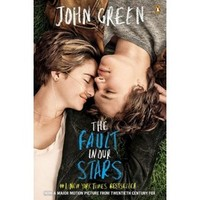 The Fault in Our Stars (Movie Tie-in) by John Green (Paperback)