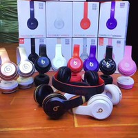 Urbeats sells casual bluetooth wireless headphones and sports plug-in headphones for men and women