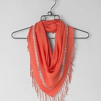 Collection Eighteen Studded Scarf