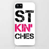 RIGHT BEST FUCKING BITCHES MATCHING iPhone & iPod Case by CreativeAngel   Society6
