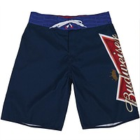 Budweiser - Side Logo Board Shorts