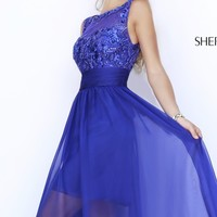 Sherri Hill 1940 Dress