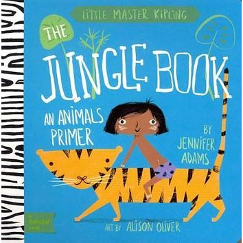 The Jungle Book (Baby Lit)