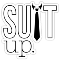 Suit Up Collection