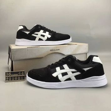 """Asics Street Excourt"" Summer Unisex Classic Casual Retro Couple Sneakers Plate Shoes"