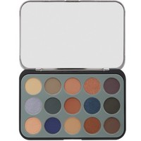 Smoke Glam Reflection: 15 Color Eyeshadow Palette | BH Cosmetics