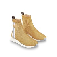 LV AFTERGAME Sports boots-1
