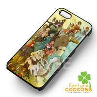 Ghibli-1nay for iPhone 4/4S/5/5S/5C/6/ 6+,samsung S3/S4/S5,S6 Regular,S6 edge,samsung note 3/4