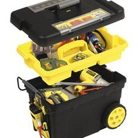 Stanley Tool Chest Trolley