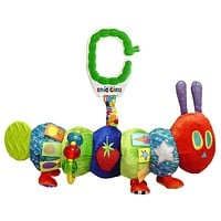 Kids Preferred Eric Carle The Very Hungry Caterpillar Activity Toy
