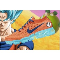 Dragon Ball Z x Nike Air VaporMax Flyknit AA3858-102 Size 40-44