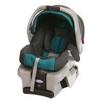 Graco SnugRide Classic Connect 30 Infant Car Seat - Dragonfly 2012