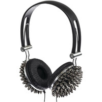 Supersonic Iq-214 High-performance Stereo Headphones (silver)