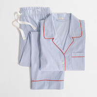 Factory pajama set - Sleepwear - FactoryWomen's Shop By Category - J.Crew Factory