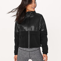Warm On The Way Jacket | Women's Jackets & Hoodies | lululemon athletica