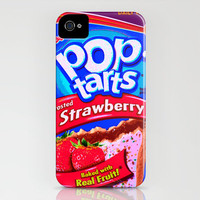 Pop Tarts Pop Art iPhone Case by TheLeb | Society6
