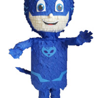 Catboy Pinata inpired by PJ Mask
