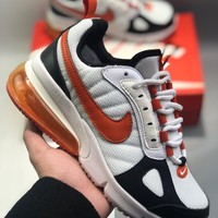 NIKE AIR MAX 270 FUTURA Men's and women's cheap nike shoe
