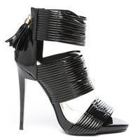 THE BLAME GAME STRAPPY SANDAL