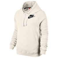 Nike Rally Funnel Neck PO Hoodie - Women's