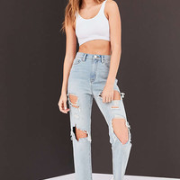 BDG Mom Jean - Rebel Rebel | Urban Outfitters