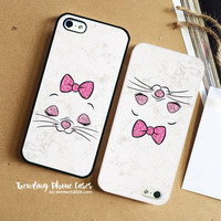 Little Girl Marrie The Aristocats  iPhone Case Cover for iPhone 6 6 Plus 5s 5 5c 4s 4 Case