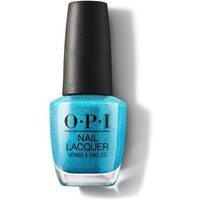 OPI Nail Lacquer - Teal the Cows Come Home 0.5 oz - #NLB54