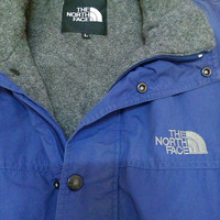The North face jacket vintage!