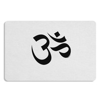Om Symbol Placemat Set of 4 Placemats