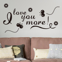 Butterfly Wall Sticker Stickers [4923107908]