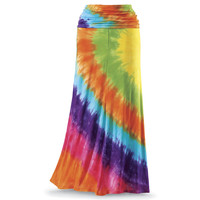 Radiance Maxi Skirt - Women's Clothing & Symbolic Jewelry – Sexy, Fantasy, Romantic Fashions