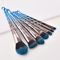 SEA SIREN Makeup brush set