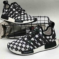ADIDAS NMD YSL Fashionable Casual Shoes F-A36H-MY