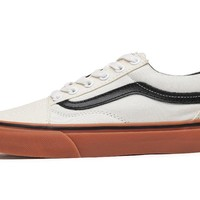 VANS Classic Canvas Old Skool Flats Shoes Sneakers Sport Shoes