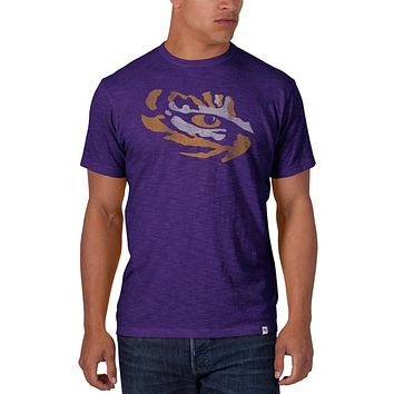 LSU Tigers - Scrum Premium T-Shirt